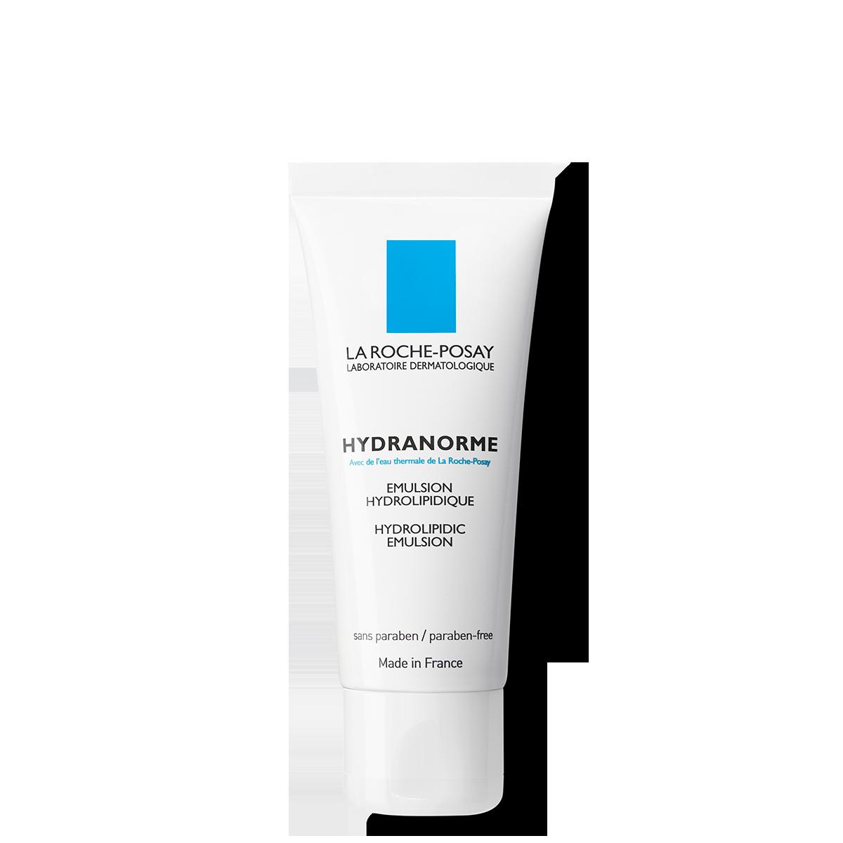 La Roche Posay Face Care Hydranorme Hydrolipidic Emulsion 40ml 3433422