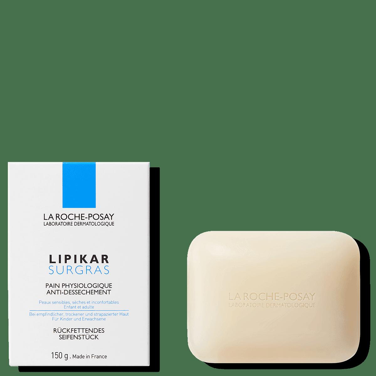 La Roche Posay ProductPage Eczema Lipikar Pain Surgras 150g 3433422404