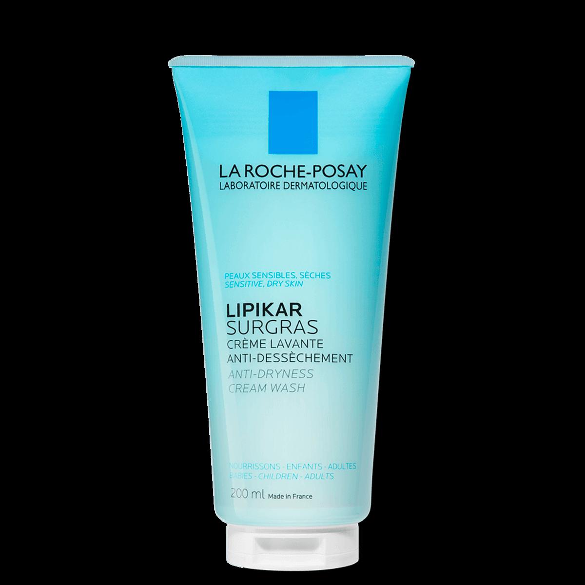 La Roche Posay ProductPage Eczema Lipikar Surgras 200ml 3433422408593