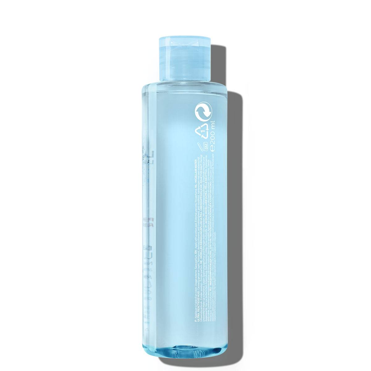 La Roche Posay ProductPage Face Cleanser Physiological Micellar Water