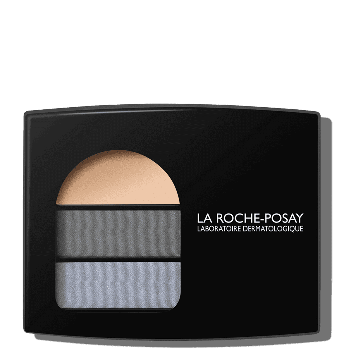 La Roche Posay Sensitive Toleriane Make up EYE_SHADOW_DuoSmokyGris 333