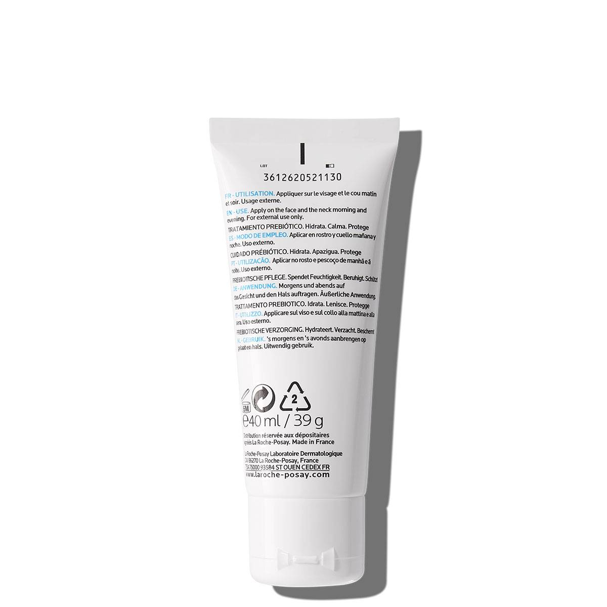 La Roche Posay ProductPage Sensitive Allergic Toleriane Sensitive Preb
