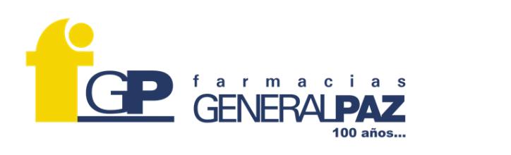 Farmacia Gral Paz